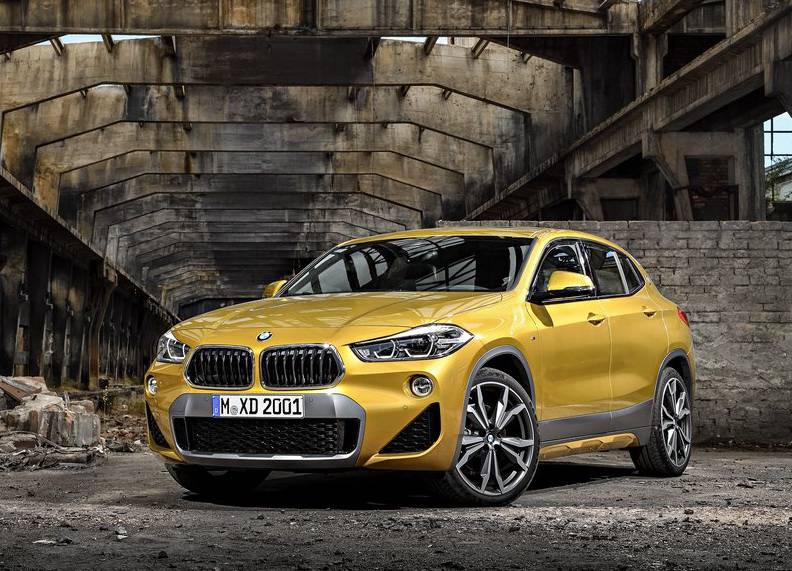 2019 Bmw X2 Review Specs Price Colors Release Date