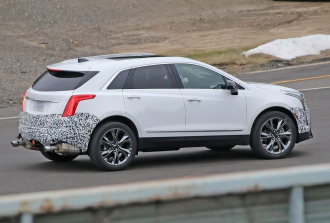 2020 Cadillac XT5 Update, Release date, Price, Redesign ...